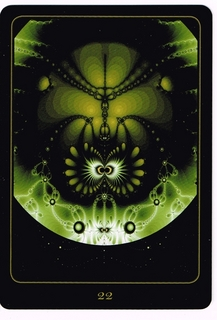 card22 Cosmos of the Heart